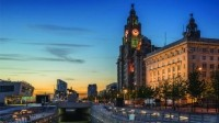 Upcoming: the next event will be held on 18 May in Liverpool