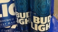 New: Bud Light will be available in the on-trade from March