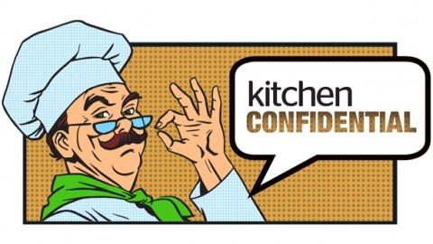Kitchen confidential leave brexit out of it for Kitchen confidential