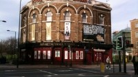 Saved: the oldest gay pub in Britain the Royal Vauxhaul Tavern granted new license