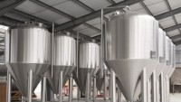Unrivalled quality: West Berkshire Brewery's (WBB) new multi-million pound site is set to go live in the next few months