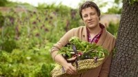 Jamie Oliver is an advocate of using local produce