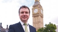 Invest in youth: MP Andrew Griffiths will be hosting the apprenticeship event