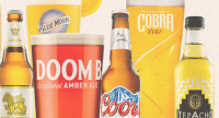 Education boost: Molson Coors' new Brew + Press brand