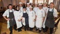 Recruitment: chef shortage has been a recurring topic for the trade
