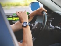 Good or bad? Drink-drive related crimes are reducing