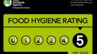 Standards: almost 20% of Newham pubs hold lowest food hygiene ratings