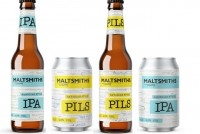 Maltsmiths: new brand targeted at 'beer-curious' customers