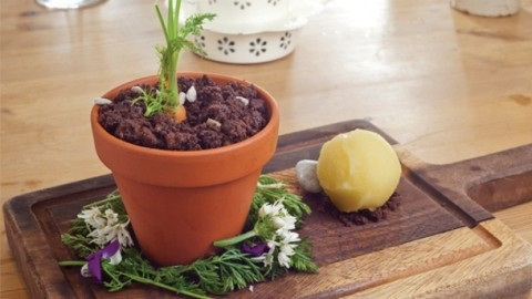 Top 50 gastro recipes the treby arms carrot cake for Best bar food recipes