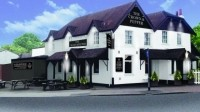 New look: the Crown & Pepper will receive a £250,000 refurbishment