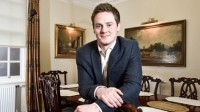 Growing 'sustainably': Coaching Inn Group's Edward Walsh on making the list
