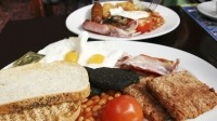 Breakfast is still a growth area for pubs