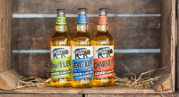 Rock on: Orchard Pig sees record festival sales
