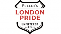 New brew: Fuller's launches London Pride Unfiltered