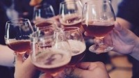 Responsible: Alcohol Research UK has called for licensees to encourage drinking in moderation