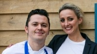 Sequel restaurant: Seafood Pub Company's Antony Shirley and Joycelyn Neve