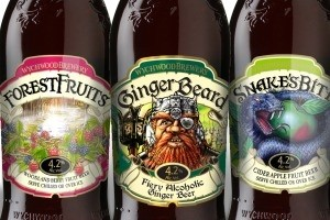 Wychwood Brewery to launch more fruit beers