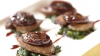 Law abiding: foie gras is illegal to produce in the UK but legal to import and sell