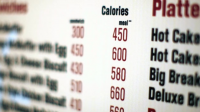 Do PMA readers want calorie labelling on menus? Find out the results of our exclusive poll below