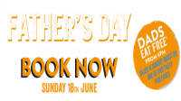 Hungry Horse is gearing up for Father's Day