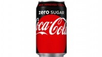 Sweet investment: money has been pumped into Coca-Cola Zero Sugar marketing