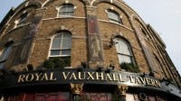 Takeover bid ends: the Royal Vauxhall Tavern