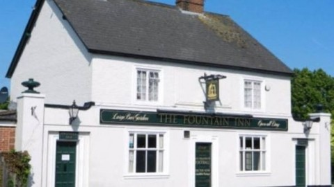 fountain inn dating site Fountain inn located in the english sea port town of cowes, the fountain hotel presents a traditional style, with a host of modern facilities dating from 1793, .