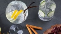 Gin gin: tax revenues have been boosted by a 12% rise in gin sales