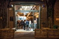 Cider in the city: Hawkes is London's first cider mill and taproom