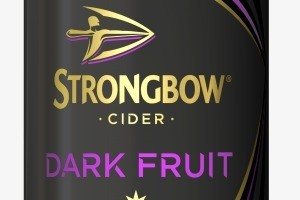 Heineken launches Strongbow Dark Fruits cider into off-trade only