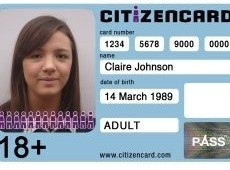 how to get a photo id card uk